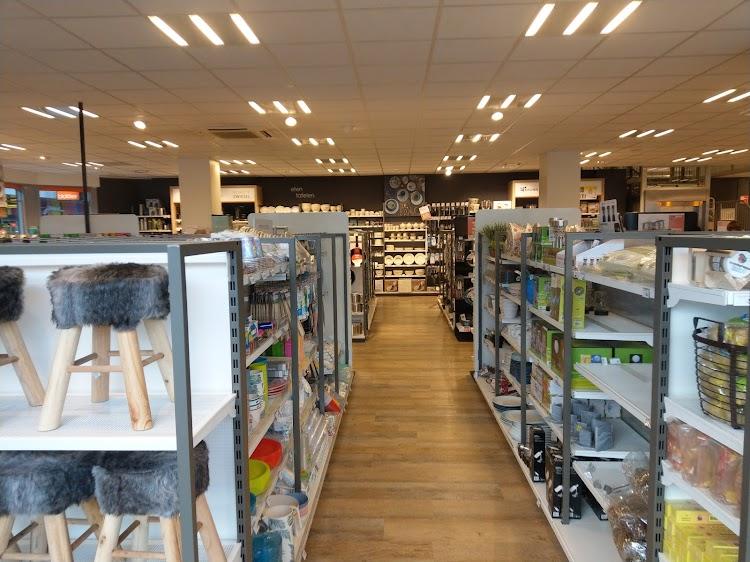 Blokker Amsterdam Buikslotermeerplein Amsterdam