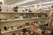 Maumee Antique Mall, Maumee, United States