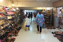 Indochina Market, Mukdahan, Thailand