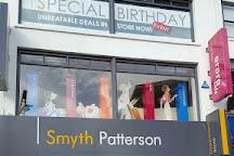 Smyth Patterson Limited, Lisburn, United Kingdom
