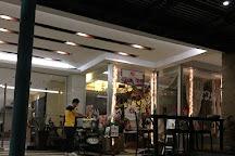 Chaba Massage, Bangkok, Thailand