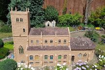 Skegness Model Village, Skegness, United Kingdom