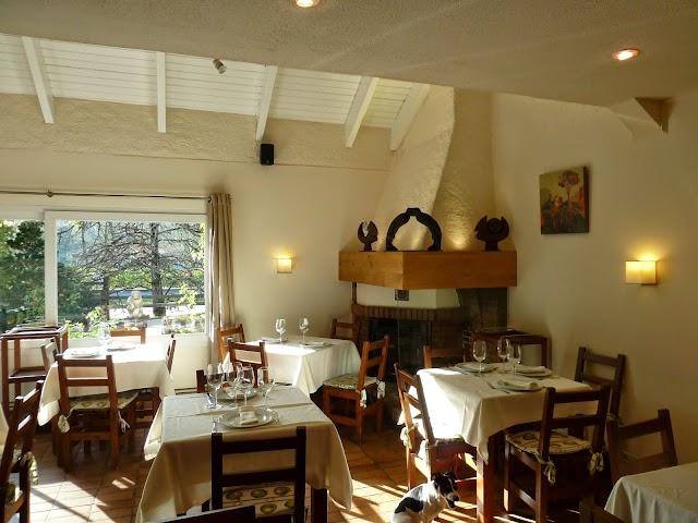 """Restaurante """"Camping Los Manzanos"""""""