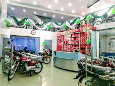 Khalid Traders (Atlas Honda Dealership) chiniot