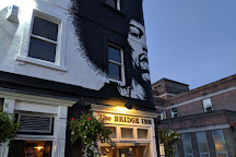 The Bridge Inn, Bristol, United Kingdom
