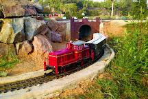 NeverEnuf Garden Railway, Gurugram (Gurgaon), India