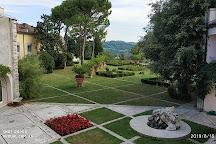 Villa Ottolenghi Wedekind, Acqui Terme, Italy
