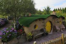 Glenview Gardens, Cork, Ireland