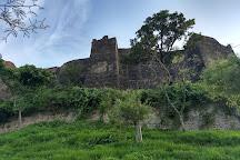 Fort Bacchretu, Bilaspur, India
