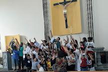 Paroquia Nossa Senhora das Dores e Santa Cruz, Sao Paulo, Brazil