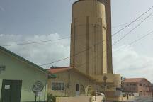 Museum of Industry, San Nicolas, Aruba