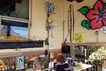 The Shaka Bar, Pensacola Beach, United States