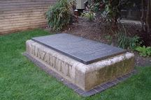 St Anne's Churchyard,, London, United Kingdom