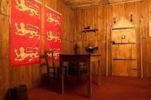 Escape Art Escape Room Zagreb, Zagreb, Croatia