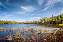 Peck Lake Trail, Algonquin Provincial Park, Canada