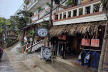 Indigo Cat, Sapa, Vietnam