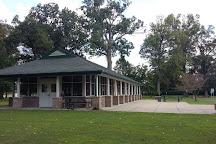 Legion Park, Owensboro, United States