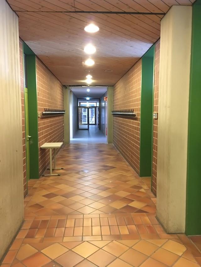Staatliche Berufsschule Dachau