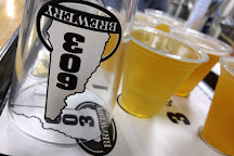 603 Brewery, Londonderry, United States