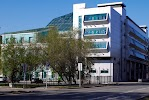 Лесотехнический техникум, Ямская улица, дом 21 на фото Тюмени