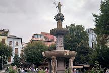 La Madraza, Granada, Spain