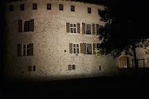 Hallwyl Castle, Seengen, Switzerland