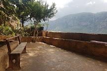 Qadisha Valley, Bcharre, Lebanon