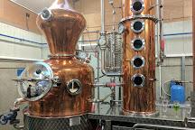 Silent Pool Distillery, Albury, United Kingdom