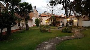 Hotel El Ingenio 4