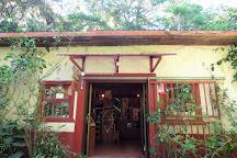 Monteverde Hummingbird Gallery, Monteverde, Costa Rica