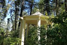 Moore-Turner Heritage Gardens, Spokane, United States