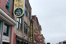The District, Nashville, United States