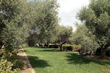 Parc de Sa Riera, Palma de Mallorca, Spain
