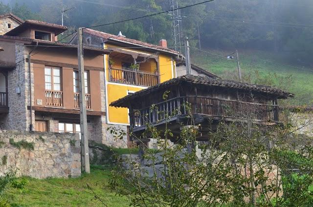 Casa Belarmino, Alojamiento Rural