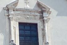 Chiesa e Convento di San Francesco, Castelvecchio Subequo, Italy
