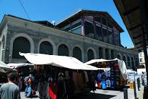 San Lorenzo market, Florence, Italy