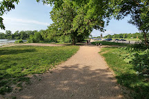 Independence Grove Dog Park, Libertyville, United States