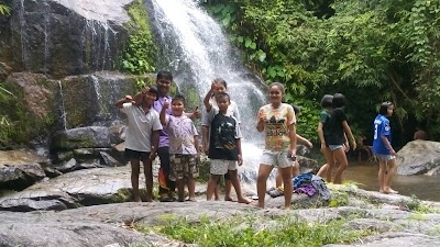 Sai Khu Waterfall