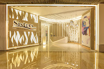 Sisters Beauty Lounge, Dubai, United Arab Emirates