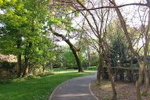 Parc Watteau, Nogent-sur-Marne, France