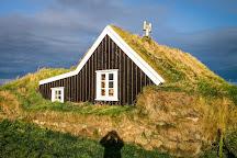 Stekkjarkot, Keflavik, Iceland