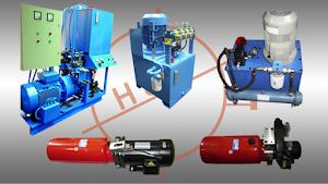 Hydraulic And Hidrostatic E.I.R.L. 0