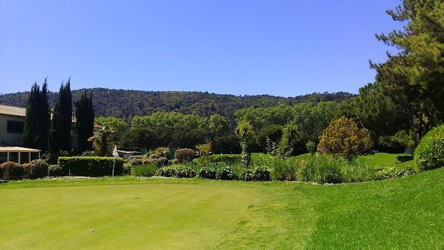 Golf Country Club de Nice