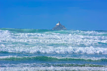 Tillamook Rock Light, Cannon Beach, United States