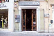 L'Antica Farmacia Mazzolini-Giuseppucci, Fabriano, Italy