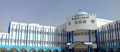 Société Nationale d'Eau (SNDE), Nouakchott-Sud (+222 45 25 00 63)