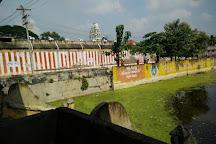 Arulmigu Abathsagayeswarar Temple, Alangudi, India