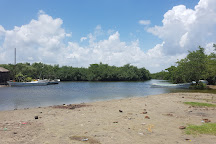 Bocanita Beach, Puerto Cabezas, Nicaragua
