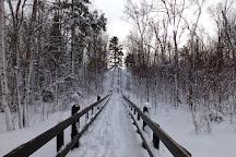 Muskallonge Lake State Park, Newberry, United States