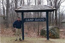 Camp David Museum, Thurmont, United States